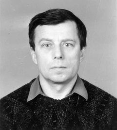 Бабаев Николай Алексеевич