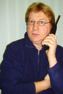 Алексей Константинович Шедченко - учредитель и главный редактор всероссийского спортивного журнала Masters