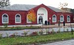 Лиозно: 10 октября открыт военно-исторический музей. В его экспозиции свыше 1.000 экспонатов.(10.10.2003)