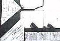 Лиозно: Письма солдат не вернувшихся с войны